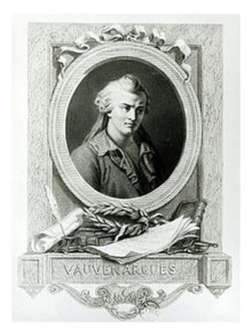 Vauvenargues : Biographie