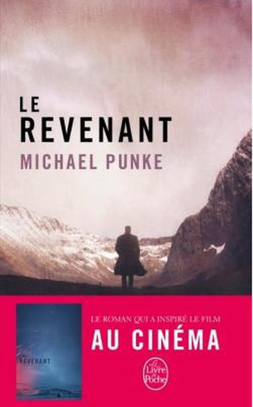 """""""Le Revenant"""", le livre & le film"""