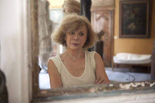 """Annick Geille : """"Le parti-pris du romancier"""""""