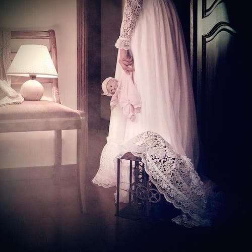 Anna Bambou : une certaine idée du romantisme