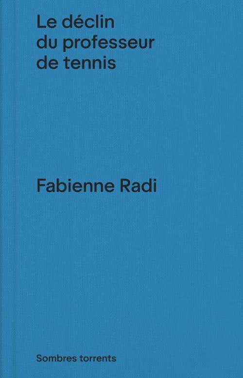 Fabienne Radi : Match Point