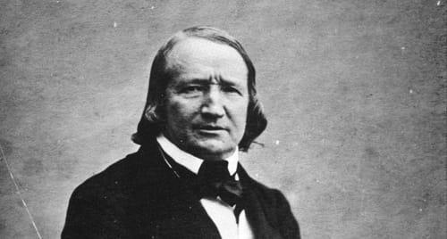 Alfred de Vigny : Biographie