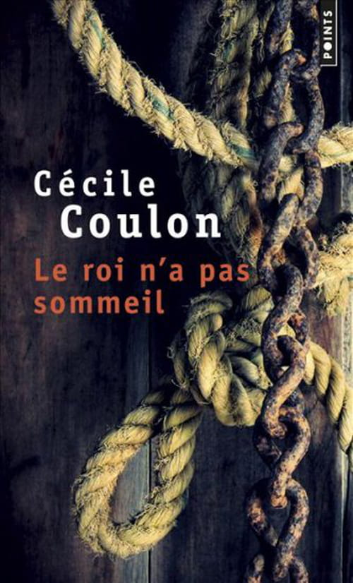 Cécile Coulon et ses éclats