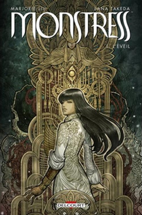 Monstress, tome 1 – L'Éveil