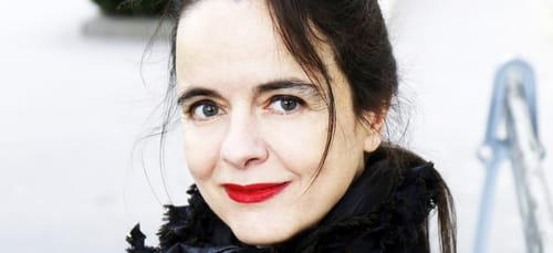Amélie Nothomb. Extrait de : Riquet à la houppe
