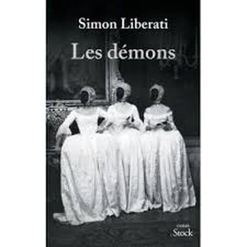 Simon Liberati et le démon de la langue