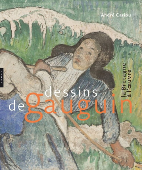 Paul Gauguin, dessinateur inspiré