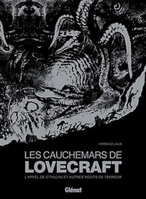 """""""Les cauchemars de Lovecraft: L'Appel de Cthulhu et autres récits de terreur"""""""