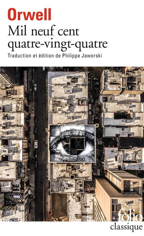 Orwell: quand la dystopie devient réelle