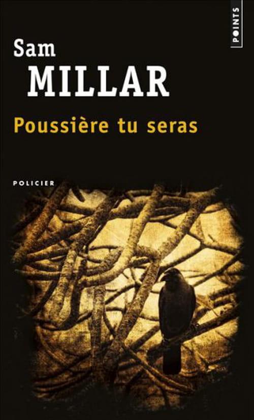 Un homme à la dérive dans une société terrifiante : « Poussière tu seras » de Sam Millar