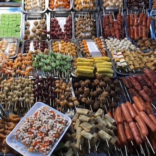 Cucina vietnamita i piatti tipici provati per voi for Cucina cinese piatti tipici