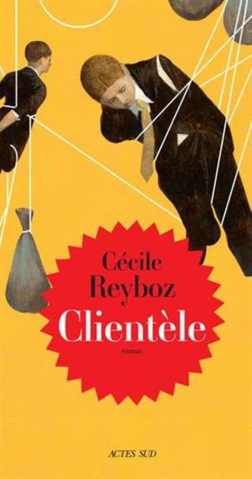 Clientèle, de Cécile Reyboz : Ressources inhumaines