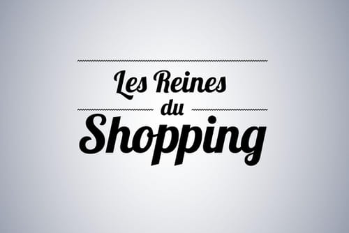 Les reines du shopping speed dating journee 3