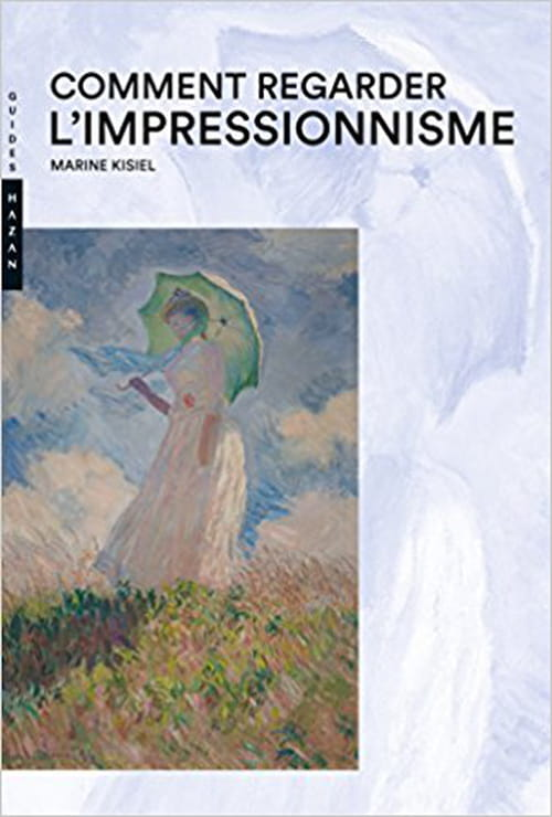 À la découverte de l'impressionnisme