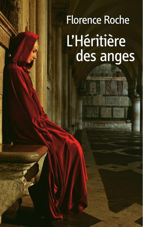 L'héritière des anges - la littérature rose nouvelle génération