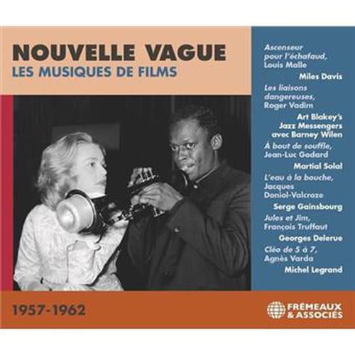 Jazz et plus: deux compilations passionnantes
