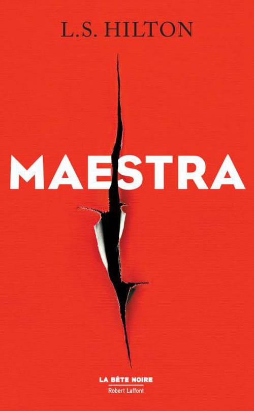 Maestra… sexe, meurtres et beaux-arts