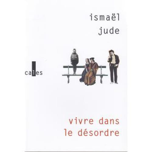 Ismaël Jude : tirer sur la ceinture