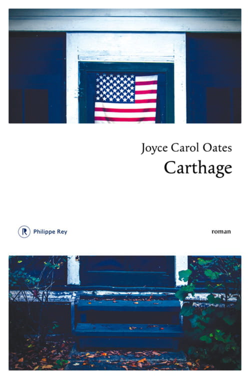 Carthage de Joyce Carol Oates : Le ravissement de Cressida Mayfield