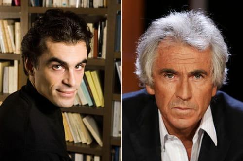 Jean-Paul Enthoven et Raphaël Enthoven. Extrait de : Dictionnaire amoureux de Marcel Proust