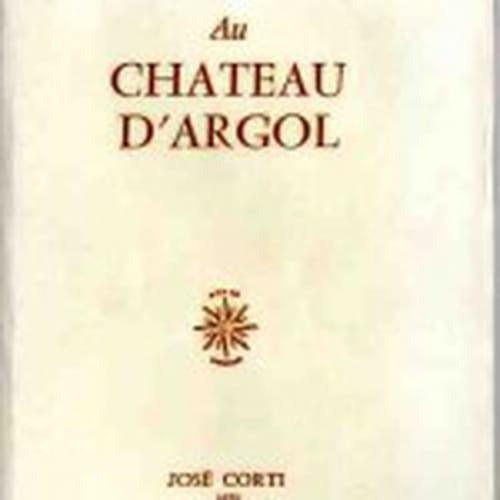 Au château d'Argol : la musique de la langue de Julien Gracq