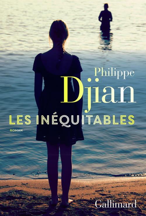 Djian, écrivain « genré » et fier de l'être