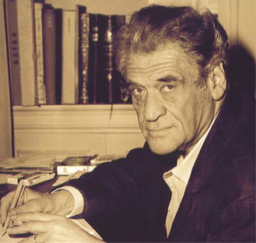 10 février 1898 : naissance de Joseph Kessel