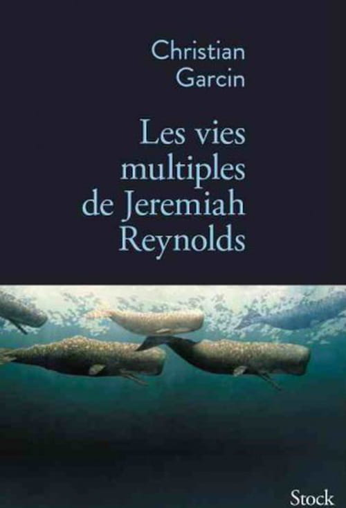 Jeremiah Reynolds le grand inspirateur