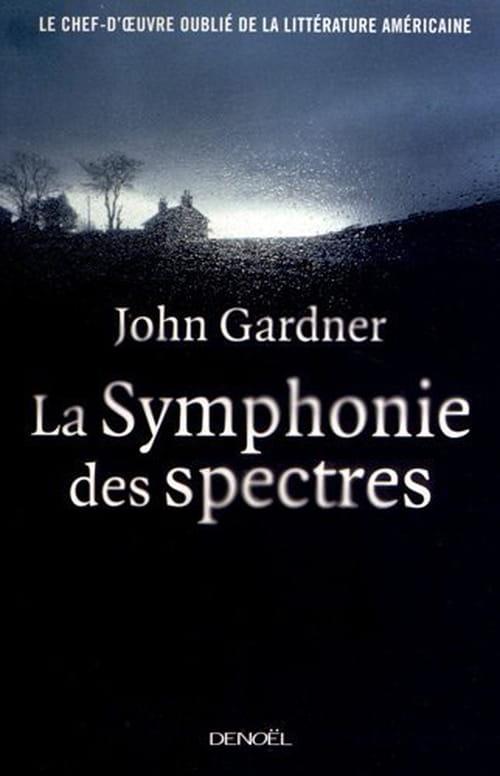 John Gardner, La Symphonie des spectres : esprit frappeur