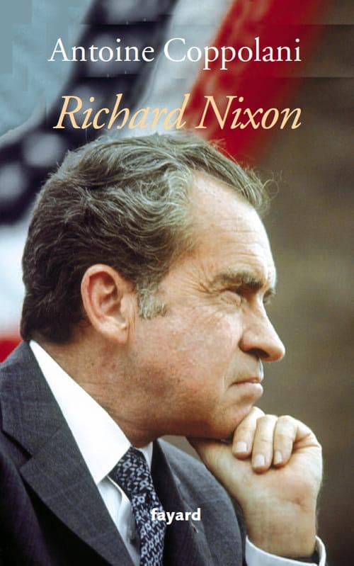 """""""Nixon"""", l'homme d'Etat"""