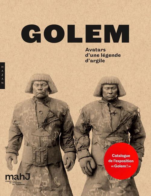 Golem : la vérité ou la mort