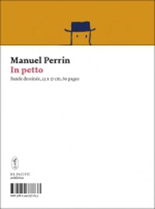 Manuel Perrin et la mémoire du temps