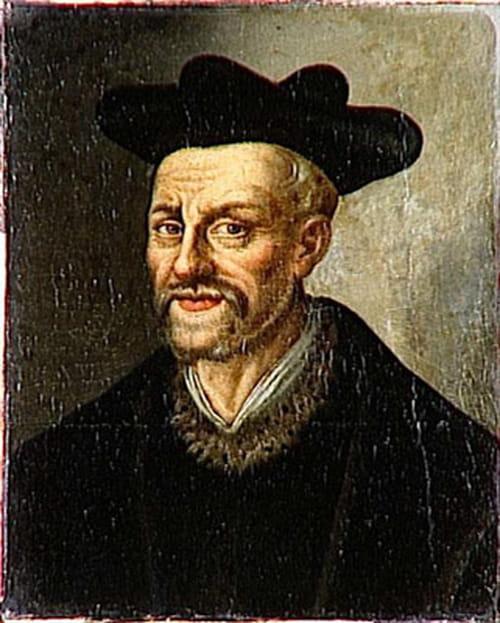 François Rabelais : Biographie