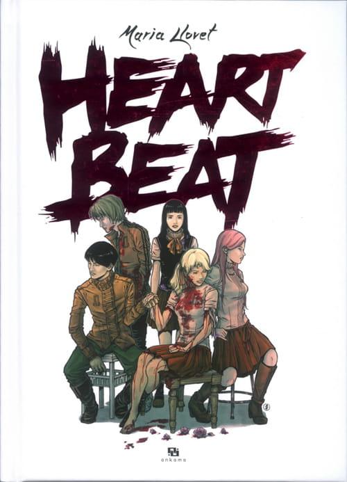 Heart Beat, romance sanglante