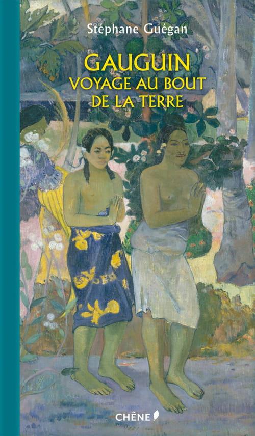 Gauguin, voyage au bout de la terre
