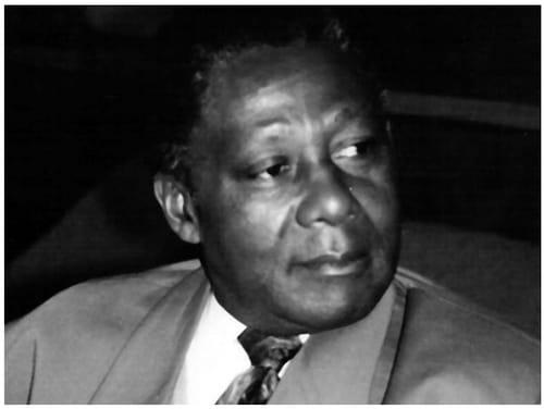 7 octobre 2001 : décès de Mongo Beti