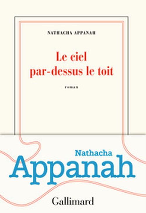 Nathacha Appanah entre le gris et le bleu