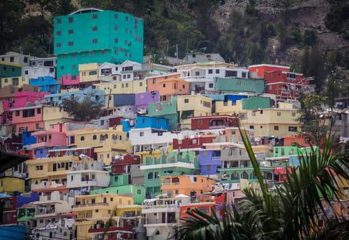 Haïti : notre Beaumont à nous, un beau village de la Grand'Anse haïtienne, fête ses 200 ans