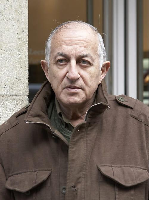 Juan Goytisolo. Extrait de Genet à Barcelone