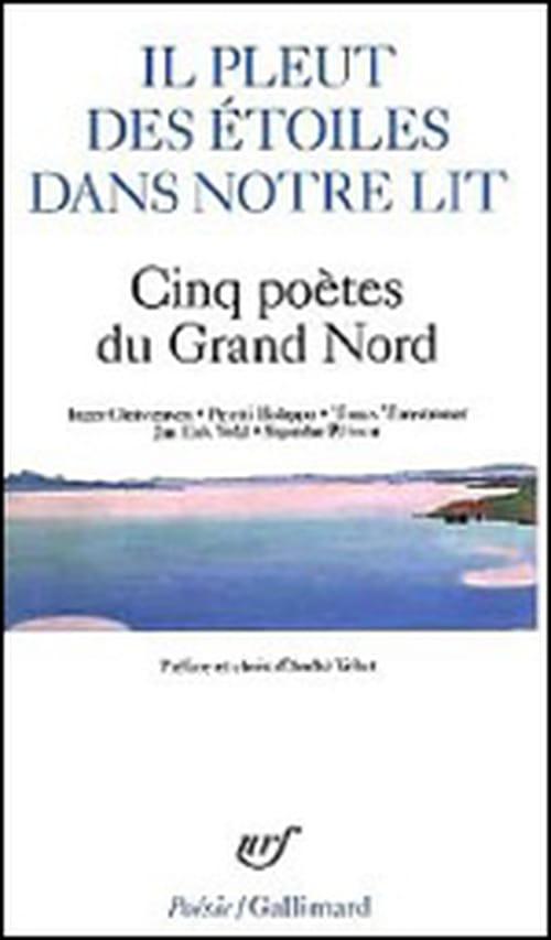 """Une anthologie qui embrasse un Nord plein de surprises : """"Il pleut des étoiles dans notre lit """""""