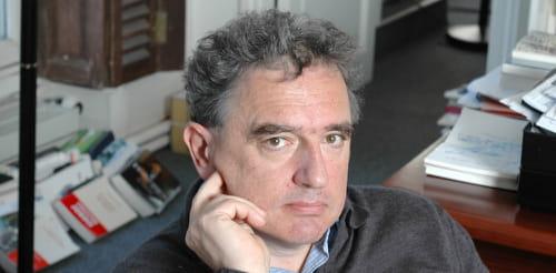 Michel Crépu. Extrait de : Un jour
