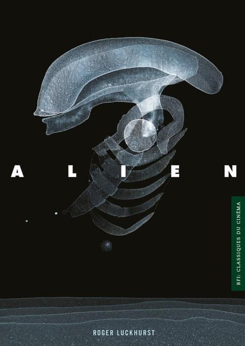 le mythe Alien, gothique survival horreur