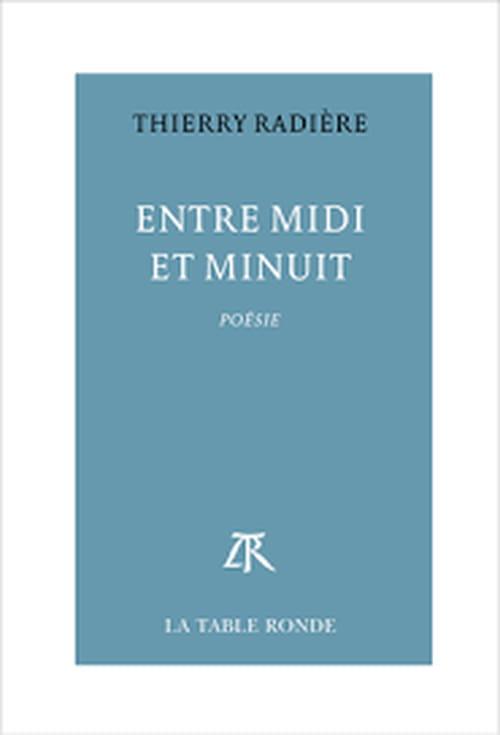 Thierry Radière : déconfinements