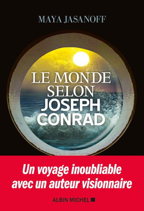 Le monde prophétique de Joseph Conrad
