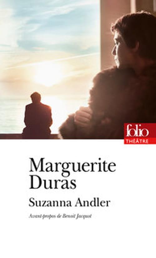 Marguerite Duras : à  louer