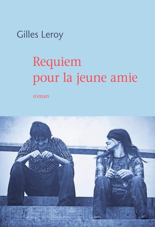 """Requiem pour la jeune amie, ou le portrait de """"quelqu'un de très très bien"""""""