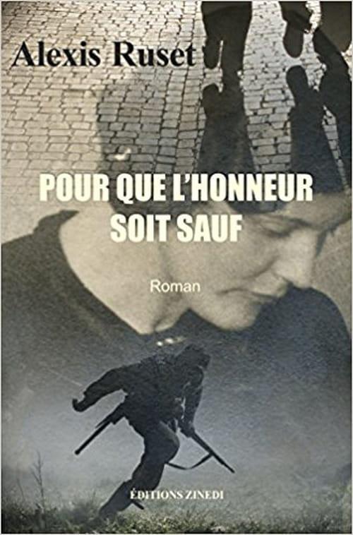 Alexis Ruset : Guerre et paix dans les Vosges.