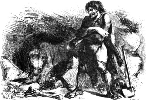 Han d'Islande, de Victor Hugo : Résumé