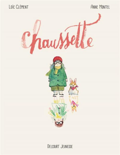 """""""Chaussette"""", conte tendre sur les choses qui marquent nos vies"""