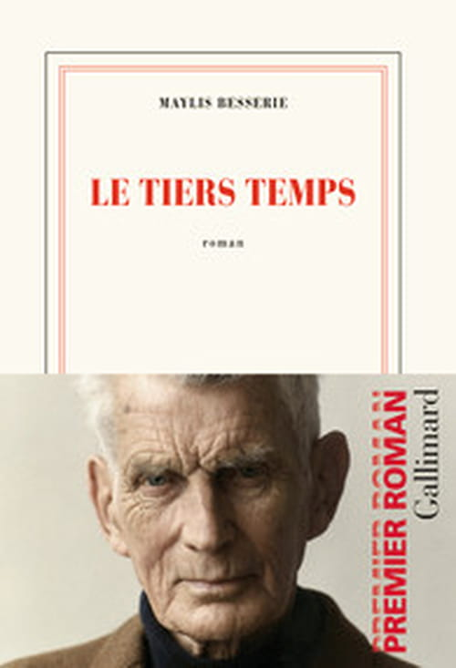 Beckett et le dernier désastre : Maylis Besserie